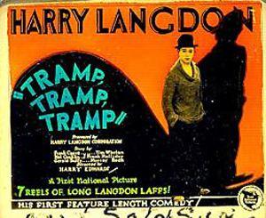 Tramp Tramp Tramp Joan Crawford