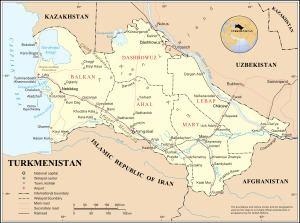 Trans-Caspian railway TransCaspian railway Wikipedia
