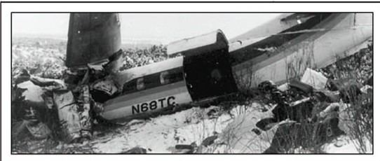 Trans Colorado Airlines Flight 2286 - Alchetron, the free