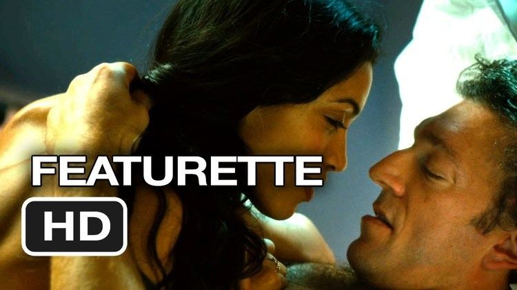 Trans (film) movie scenes Trance Featurette Hypnotherapy 2013 James McAvoy Movie HD