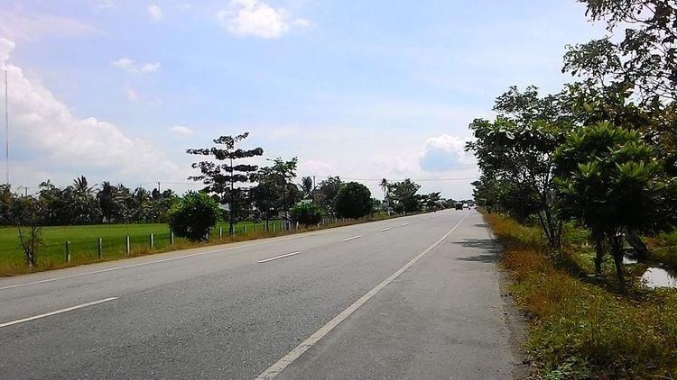Trans-Sumatran Highway