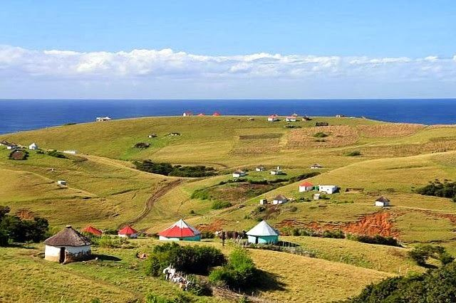 Transkei Eastern Cape Province and the Transkei Travel Tips The Travels
