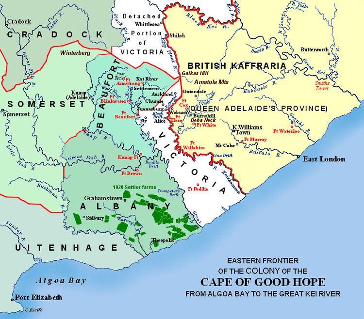 Transkei War