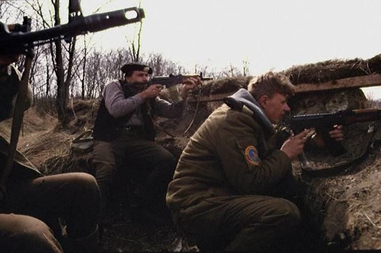 Transnistria War WAR IN TRANSNISTRIA