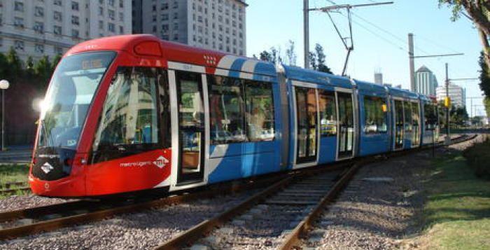 Tranvía del Este Ahora SBASE busca extender el Tranva del Este enelSubtecom