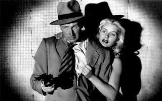 Trapped (1949 film) Trapped 1949 Film Noir of the Week