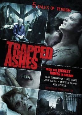 Trapped Ashes Wikipedia