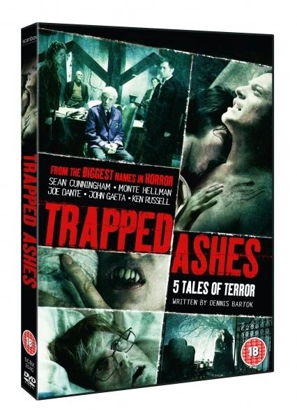 High Fliers Films Release TRAPPED ASHES