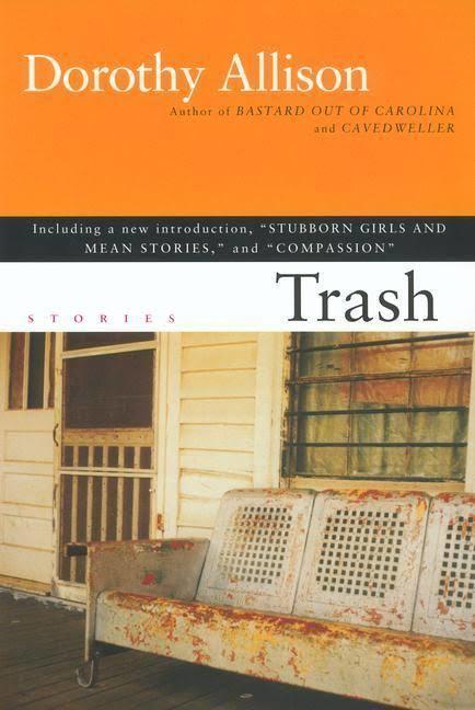 Trash: Short Stories t1gstaticcomimagesqtbnANd9GcT113571EglcARDiM