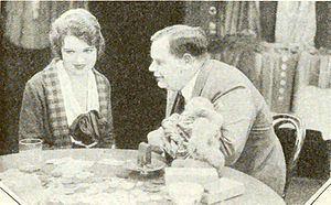 Traveling Salesman 1921 film Wikipedia