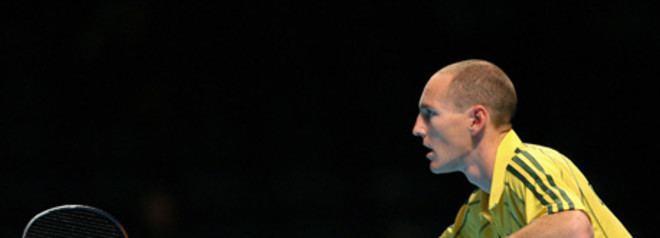 Travis Denney Australian Olympic Committee Travis Denney
