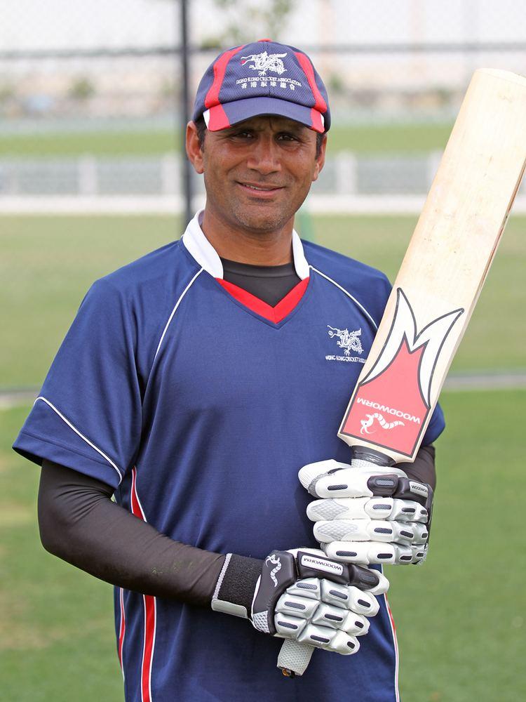 Travis Friend (Cricketer)