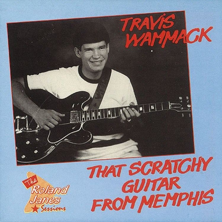 Travis Wammack Travis Wammack Scratchy YouTube