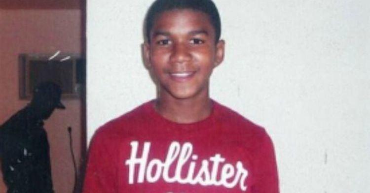 Trayvon Martin Trayvon Martin