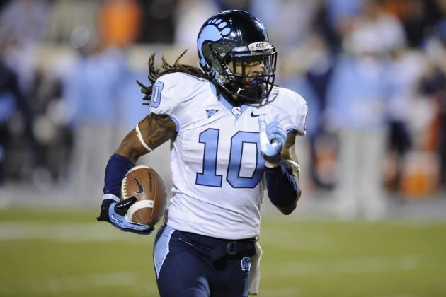 Tre Boston How Tre Boston Fits with the Carolina Panthers Bleacher