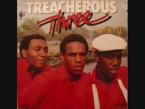 Treacherous Three httpsiytimgcomviKT6DNm5Z1hwhqdefaultjpg