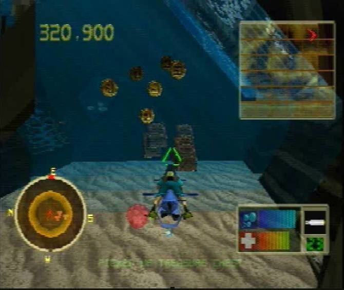 Treasures of the Deep Treasures of the Deep Similar Games Giant Bomb