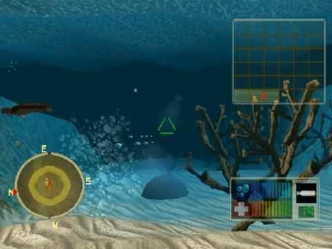 Treasures of the Deep Treasures of the Deep Playstation Gameplay YouTube
