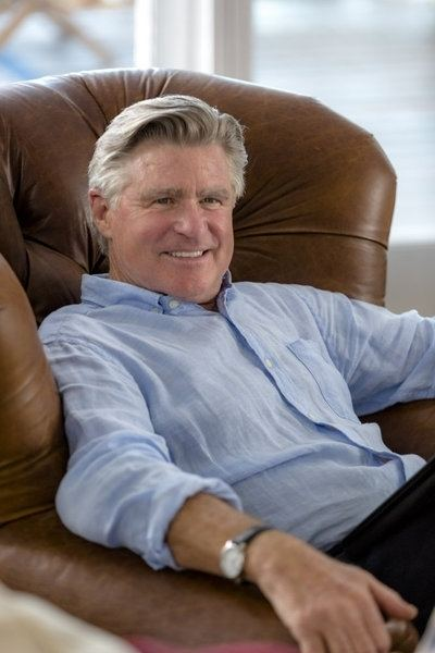 Treat Williams My Devotional Thoughts Interview With Actor Treat Williams