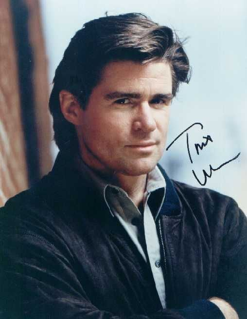 Treat Williams 15 best Treat Williams images on Pinterest Actors Chicago fire
