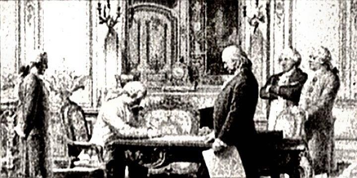 Treaty of Alliance (1778) mstartzman Treaty of Alliance 1778 4