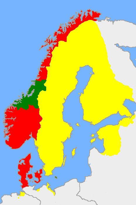 Treaty of Copenhagen (1660)