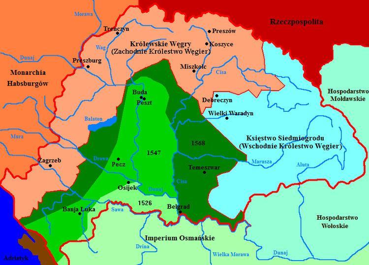 Treaty of Gyalu