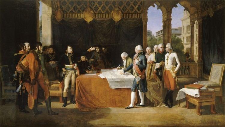 Treaty of Leoben