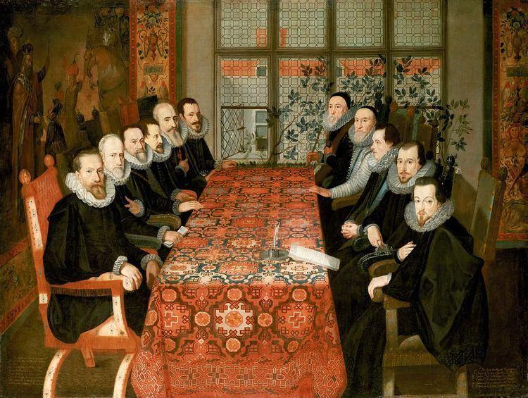 Treaty of London (1604)