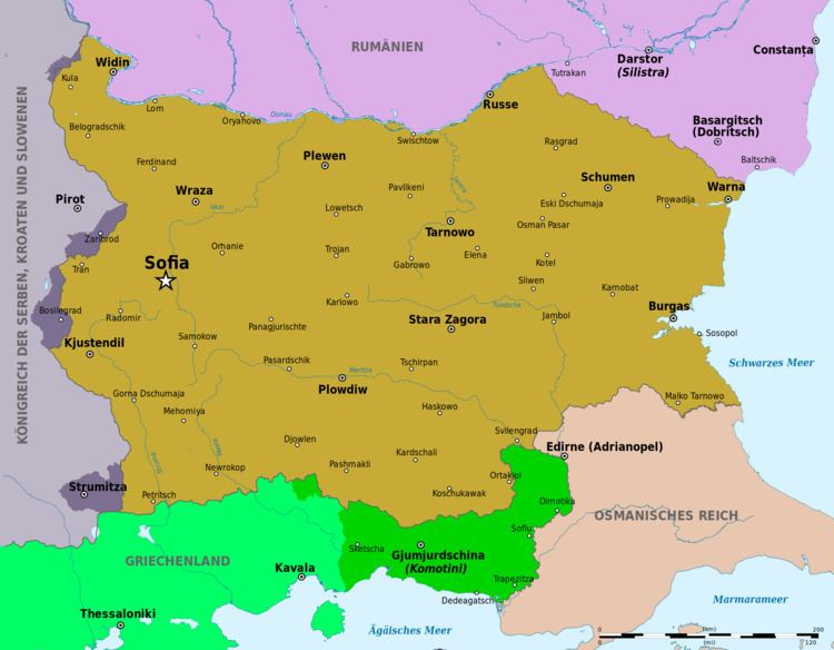 Treaty of Neuilly-sur-Seine FileMap of Bulgaria after Treaty of NeuillysurSeindesvg