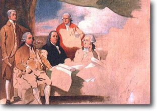 Treaty of Paris (1783) Treaty of Paris 1783