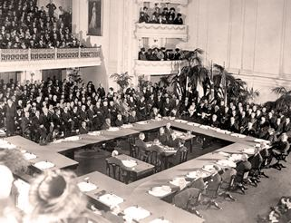 Treaty of Versailles The Treaty of Versailles History Learning Site