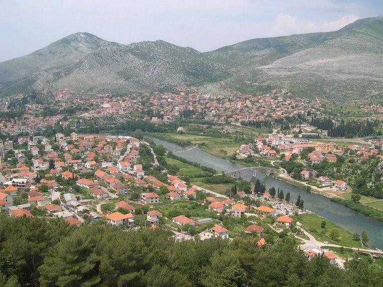 Trebinje Beautiful Landscapes of Trebinje