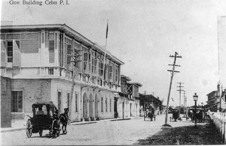 Trece Martires in the past, History of Trece Martires