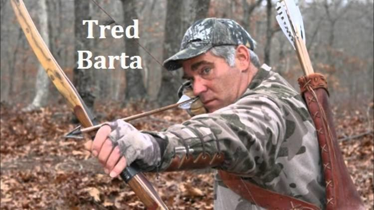 Tred Barta Outdoors This Week with Alex Langer Tred Barta 92213