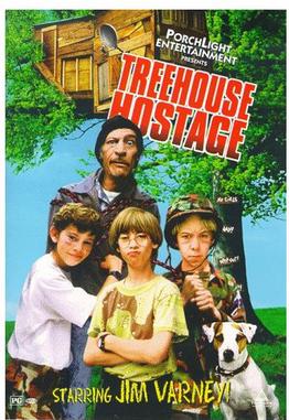 Treehouse Hostage Wikipedia