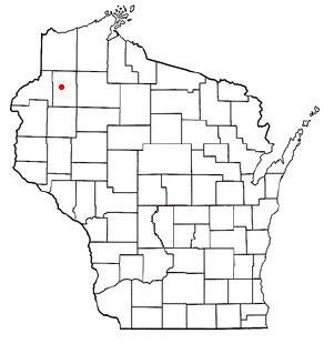 Trego, Wisconsin