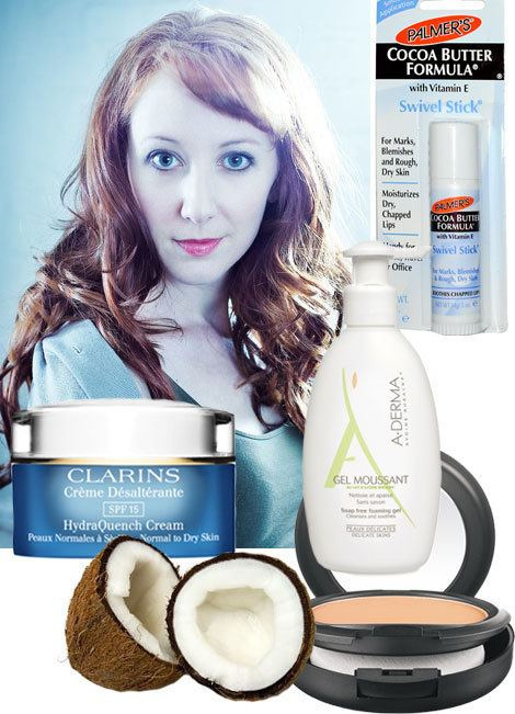 Trenna Keating Defiance Star Trenna Keatings Favourite Beauty Products BEAUTY