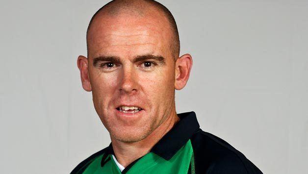 Trent Johnston Pioneer of Irish cricket Cricket Country