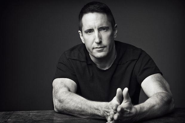 Trent Reznor Trent Reznor Talks Apple Music What His Involvement Is