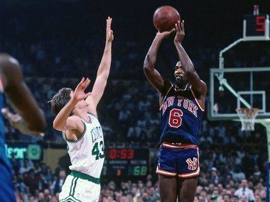Trent Tucker Flint will always be home for former NBA veteran Trent Tucker