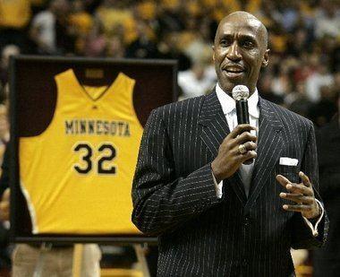 Trent Tucker Flint will always be home for former NBA veteran Trent