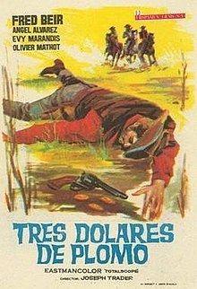 Tres dólares de plomo httpsuploadwikimediaorgwikipediaenthumb9