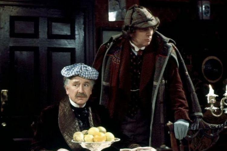 Trevor Baxter Trevor Baxter actor known as Doctor Whos Professor Litefoot