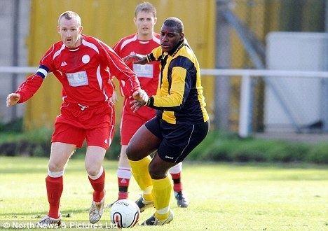 Trevor Benjamin Trevor Benjamin Ive no regrets says former Leicester striker
