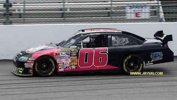 Trevor Boys Jayski39s NASCAR Silly Season Site Sprint Cup Team News
