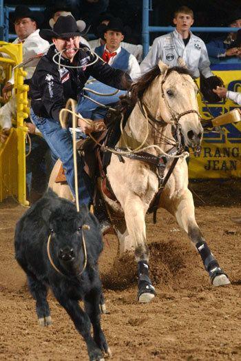 Trevor Brazile CowboyUp Time for Finals The Equestrian News