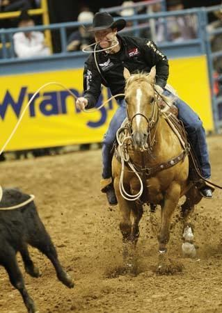 Trevor Brazile Trevor Brazile American rodeo cowboy Britannicacom