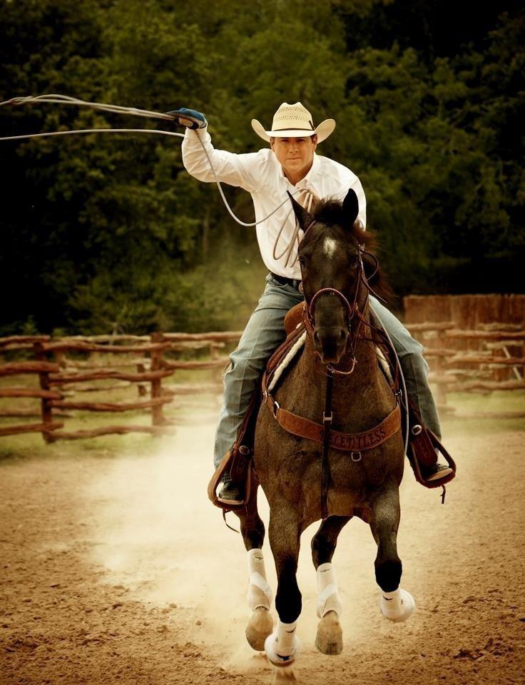 Trevor Brazile Trevor Brazile lt3 on Pinterest Cowboys Rodeo and Cowboy