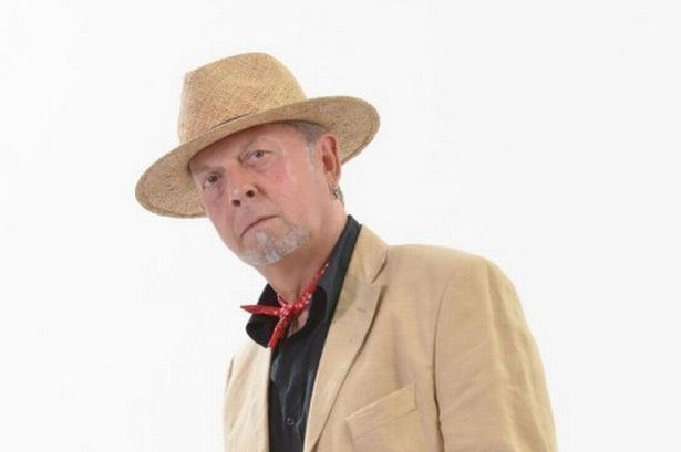 Trevor Burton The Move founder Trevor Burton joins Kings Heath Walk of